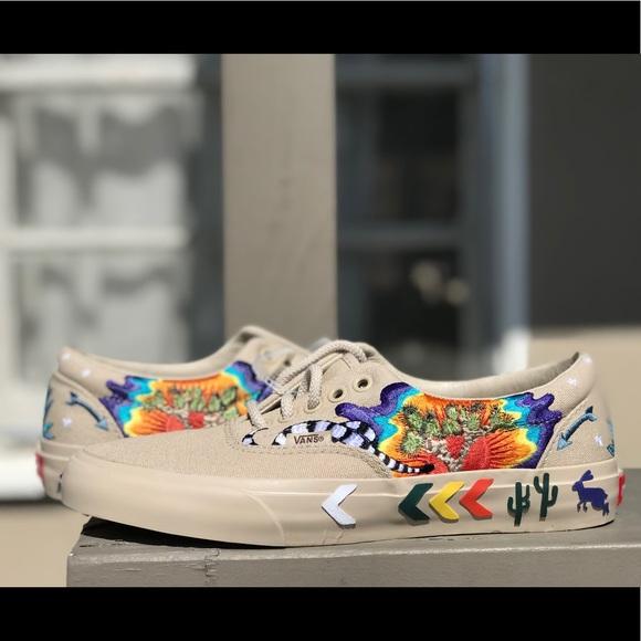 Vans Shoes   Vans Era Desert Embellish